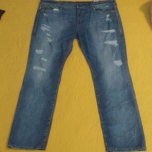 True Religion Brand Jeans RICKY Sz 44